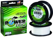Power Pro 21100800300W Spectra Braided Fishing Line 80 lb. 300 Yards White