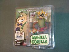 Hanna-Barbera Magilla Gorilla Series 2 Figure Set McFarlane Toys 2006, New