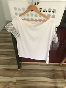 Seed Ladies Top - Size M - 5+ items free postage (AU only)