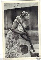 Kamerun - Nkongsamba - Weiblich Hausa (H9574)