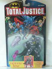 Batman - Total Justice (Blister) -  Fractal Armor Batman