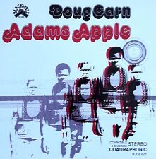 CD DOUG CARN - Adams Apple - Black Jazz Records