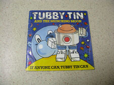 TUBBY TIN  AND THE MUNCHING MOON george adams & mike shepherd 1982