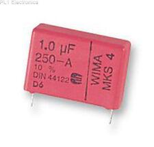 WIMA - MKS4G032205BSOKSSD - CAPACITOR, 0.22UF, 400V