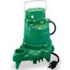 Zoeller 57 0002 Model N57 Mighty Mate Effluent Pump 03 Hp 115v 1ph 97 Amps