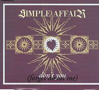Simple Affair Don't you (forget about me; 1993) [Maxi-CD]