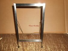 Vintage General Store Counter Top Display Easel Holds 7 X 10 Insert