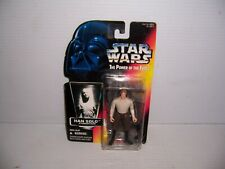 1996 Kenner Star Wars The Power of the Force TPOTF Han Solo in Carbonite Figure