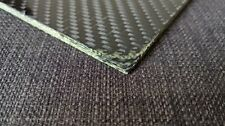 Large Micarta knife scales blanks block carbon fiber kevlar handmade sheet