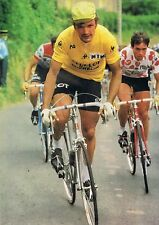 BERNARD THEVENET TEAM PEUGEOT TOUR DE FRANCE 1977 MAILLOT JAUNE POSTER