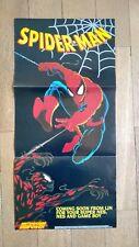 Spider-man - Poster - Game Boy - Nintendo Power 1992