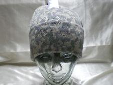 ACU Digital Camo Camouflage Warm Winter Beanie Beanies Hat Hats Cap Caps