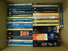 36 Taschenbücher Science Fiction Romane