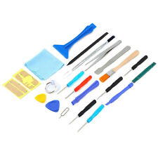 22 in 1 Cell Phone Screen Opening Tool Plier Pry Spudger Screwdriver Repair Kit