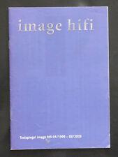 Image HIFI SPECCHIO test 01/1995 - 03/2003