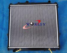 Radiator For Toyota Landcruiser Prado RZJ95 VZJ95R Petrol 96-5/03 3.4L AT/MT