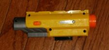 Nerf Red Dot Light Tactical Scope N-STRIKE Yellow LONG SHOT LONGSTRIKE DART GUN