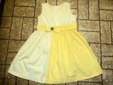 Easter Dress by Sikaffy. Sz. 5. Pretty!