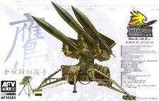 AFV Club 1/35 35283 MIM-23 Hawk