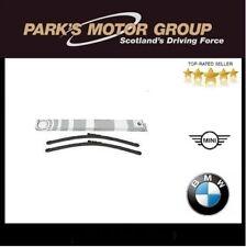 BMW FRONT WIPER SET F15 F85 F16 F86 WIPER BLADE B61.61.0.039.699