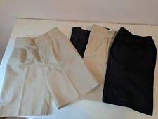 Boys Uniform Shorts Size 14 - Lot of 4