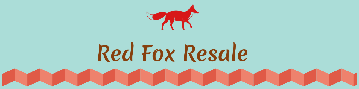 Red Fox Resale