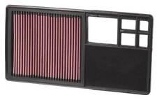 K&N Luftfilter Skoda Fabia II (5J) 1.4i 33-2920