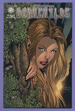 Dreams of the Darkchylde #2 2000 Randy Queen Adrian Darkchylde Entertainment k