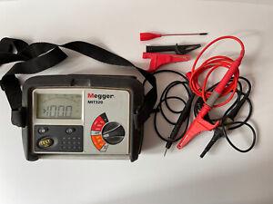 Megger Insulation Tester MIT320
