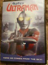 Ultraman - Series  (DVD, 10 episodes)