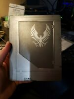 Halo 5: Guardians Limited Edition USA Fast shipping XBOX One