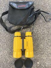 Simmons binoculars model:1292 8x42 FIELD OF VIEW  341'@ 1000 yds