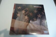 EMINEM REVIVAL 2LP NEUF EMBALLE.  SEALED COPY 2LP. DR.DRE. ALICIA KEYS BEYONCE
