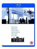 Manhattan [Blu-ray] [1979] [DVD][Region 2]