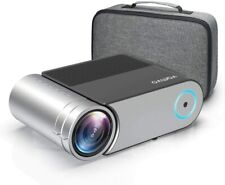 Neues AngebotVamvo Mini Portable Video Projektor l4200, 4000 Lumen, native 1080*720p