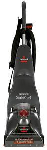 BISSELL Teppichreinigungsgerät Nasssauger gebraucht StainPro 4 2068N + Reiniger