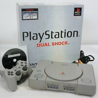 PS Playstation Console SCPH-7000 Only NTSC-J Playstation SONY Tested System 274