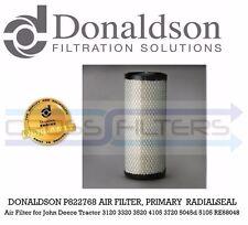 DONALDSON P822768 AIR FILTER, PRIMARY RADIALSEAL (JOHN DEERE RE68048)