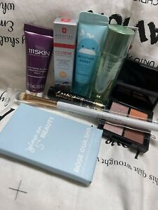 Mix Duos By Ipsy Cosmetics Face Creams, Toner Ect