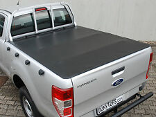 FORD RANGER LADERAUMABDECKUNG XLT EXTRACAB anst.HARDTOP o. ROLLO ab2012-bis2014