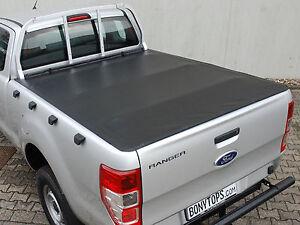 FORD RANGER XLT EXTRA/SUPER-CAB LADERAUMABDECKUNG  ABDECKUNG(TYP 1) AB2012---