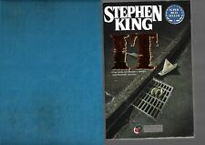 IT - STEPHEN KING -  1999 -  PAPERBOOK -  XII EDIZIONE