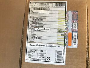 NEW Cisco ISR4331-DNA ISR4331/K9 - Factory sealed