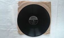 """ARCHIE / JANET BLEYER: NOTHIN' TO DO / 'CAUSE YOU'RE MY LOVER. 10"""" SINGLE 78 RPM"""