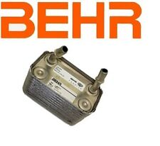 oem Behr Automatic Transmission Oil Cooler BMW E53 X5 3.0 4.4 4.6