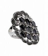 Tivoli CZ Cluster Ring Size 7