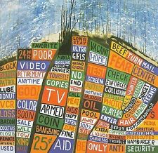 Radiohead - Hail to the thief CD *DISC ONLY* Usually ships in 12 hours!!!