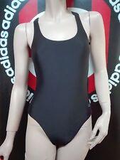 Bañador Traje de Baño Mujer Van Allen Color Negro Talla M.