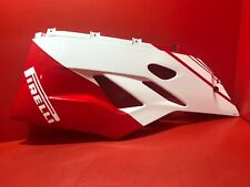 DUCATI PANIGALE 899 1199 1299 LEFT HAND LOWER FAIRING PANEL 2011-2012 48013333A