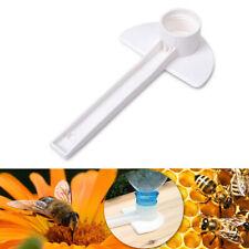 10PCS Beekeeping Honey Entrance Feeder Hive Tool Beekeeper Bee Keeping Equip
